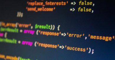 Υποστήριξη έκδοσης PHP 7.4 στις Ιστοσελίδες στο ΠΣΔ