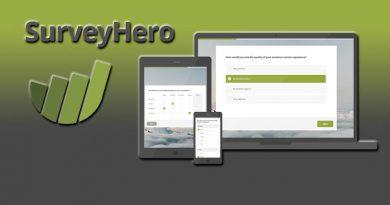 Διαδικτυακές Έρευνες και Ερωτηματολόγια με το Surveyhero