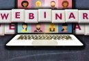 Webinar «Τηλεκπαίδευση για γονείς και εκπαιδευτικούς»